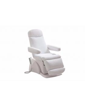 """Косметологическое кресло-кушетка """"IONTO-KOMFORT XTENSION LIEGE"""" (5М) + педаль"""