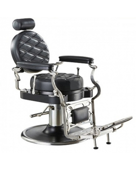 """Кресло """"А550 EL QUINTO TORO"""" барбершоп"""