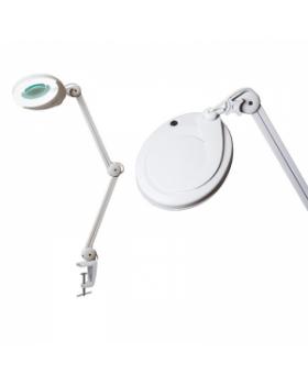 Лампа-лупа/диоптрии + кронштейн (22W 5)